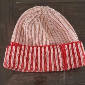 Caroline kaufman Anthropologie winter hat